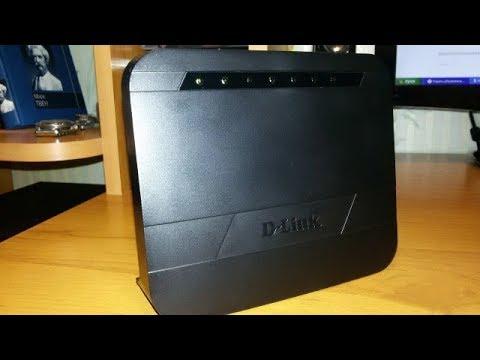 D-Link DIR-300 B7, PPPoE настройка