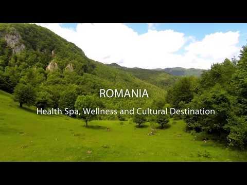 Romania - Health SPA, Wellness and Cultural Destination