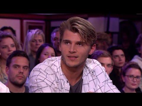 Twan Kuyper krijgt rol in Hollywoodfilm - RTL LATE NIGHT