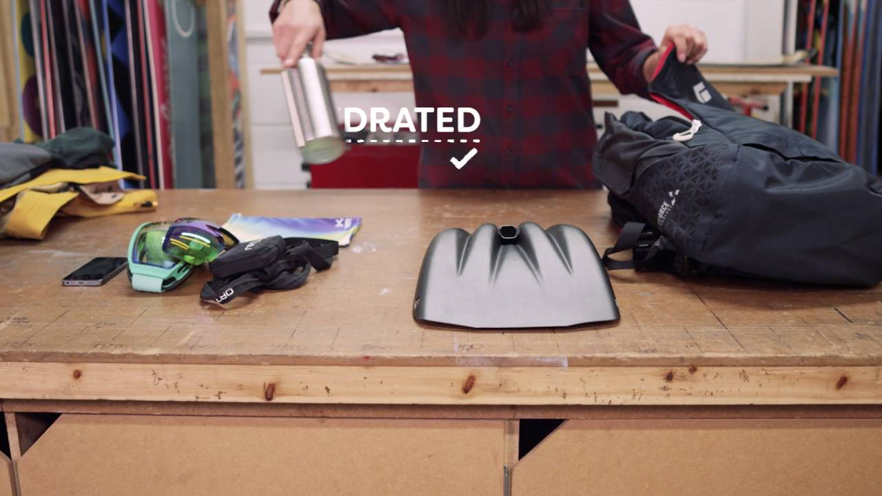 c1427b7c73 Backcountry Snowboard Gear – What To Pack