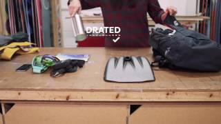Backcountry Snowboard Gear – What To Pack | Whitelines Snowboarding