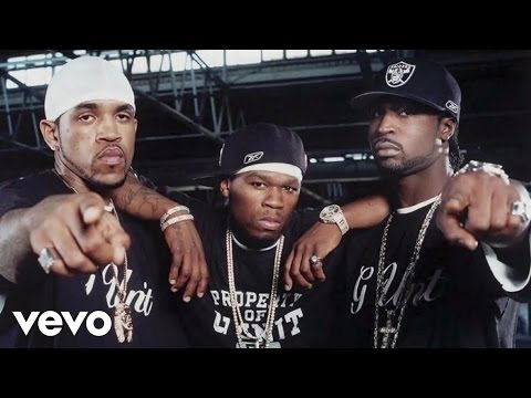 G-Unit - Toazted Interview 2003 (Part 1)