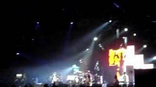 Los Piojos - Cancion de Cuna - Luna Park 14/05/08 buen audio
