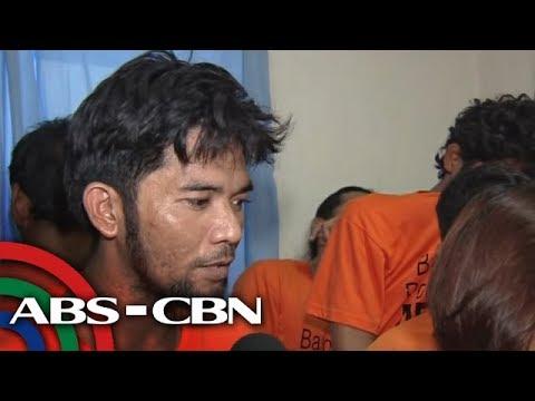 TV Patrol: 8 timbog sa Bacoor buy-bust ops