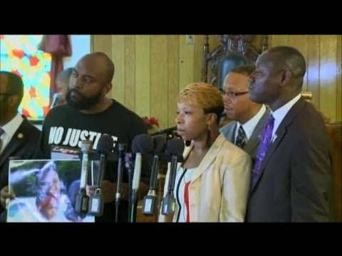 Michael Brown Police Shooting: Police Chief Reveals New Details