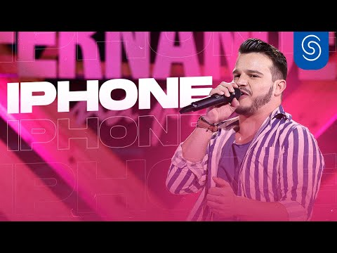 Matheus Fernandes – Iphone