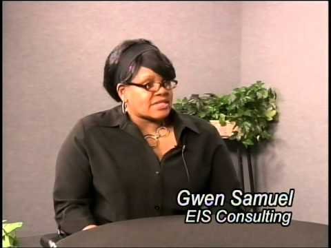 Tomorrow Matters with Gwen Samuel of EIS Consulting (Equity Impact Strategies)