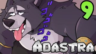 CAUGHT IN THE ACT | Adastra #9