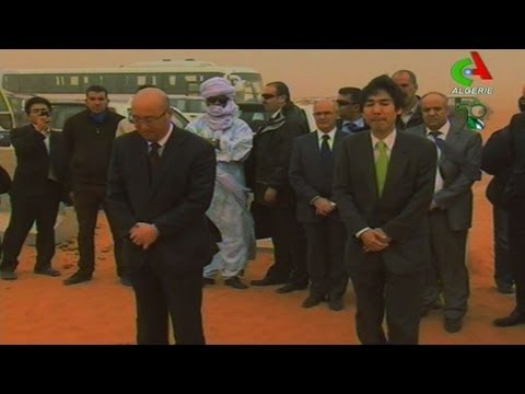 Japan says Algeria crisis handling 'disappointing'