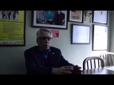 Entrevista Hélder Freire Costa - #GeraçãoRevista