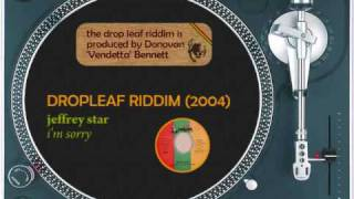Drop Leaf Riddim Mix (2004) Morgan Heritage, Jah Cure, Jeffrey Star, Tanya Stephens, Bounty Killer