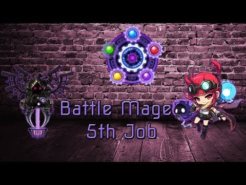 5th Job Guide: Battle Mage