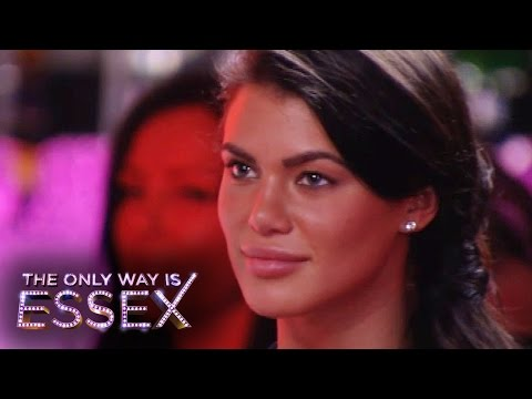 who is danni from towie dating