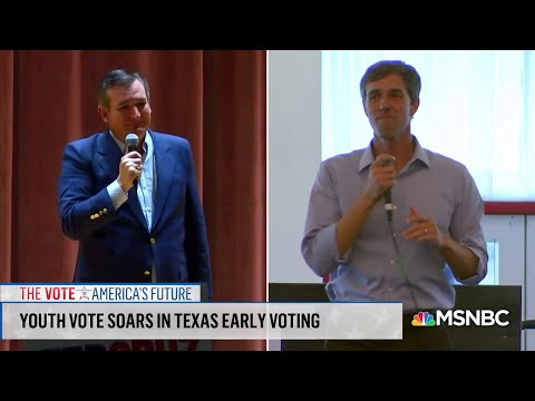 Tiffany Cross: I'm Actually Not Counting Out Beto O'Rourke   AM Joy   MSNBC Mp3
