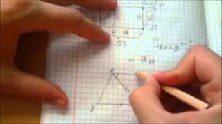 Вывод формулы площади параллелограмма и треугольника(Вывод формулы площади параллелограмма и треугольника., 2014-07-19T03:09:31.000Z)