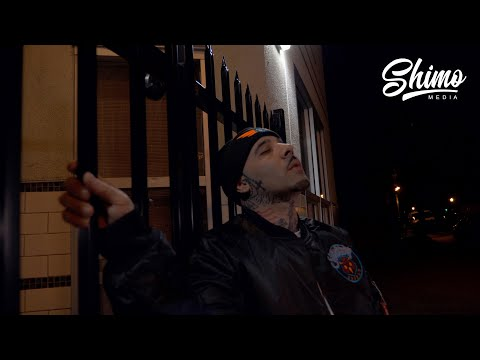 AllyBo  - Street Lights (Official Music Video) //Shot By Shimo Media