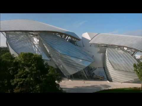 Frank Gehry: The Glass Galleon