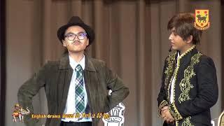 Publication Date: 2018-12-29 | Video Title: 2018-19_English drama ~ 'A