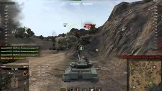 World Of Tanks Т 72а