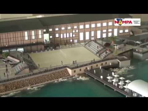 NAMPA: Lüderitz Waterfront Development Company 05 May 2014