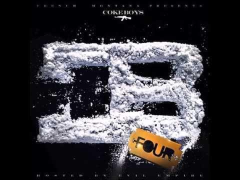 God Body (Ft. Chingx Drugz) - French Montana