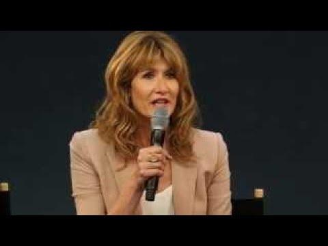 The Fault in Our Stars Cast Interview with Ansel Elgort, Nat Wolff and Laura Dern