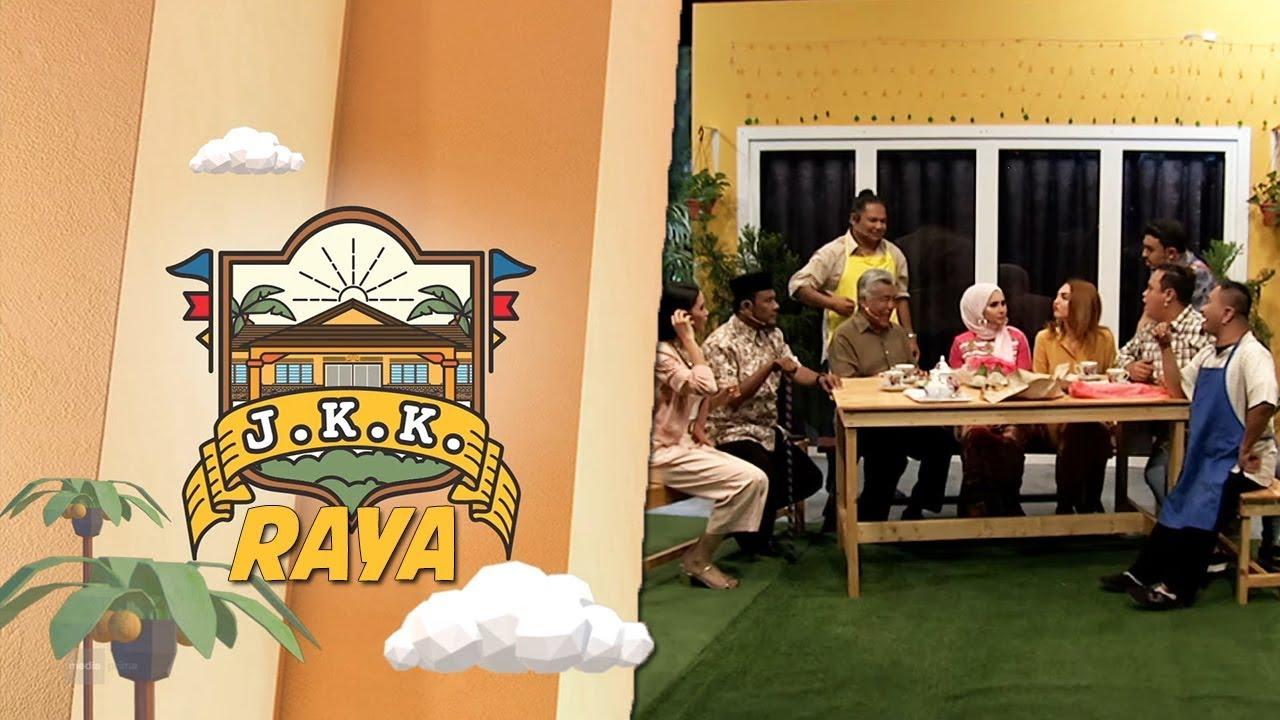 J.K.K Raya (2019)