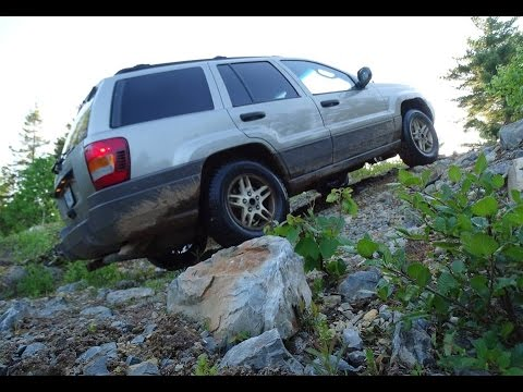 2WD VS. 4WD