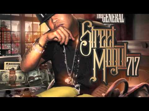 "G.I. The General ""Country Girl"" Prod. Diakar"