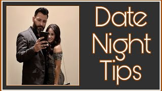 Tips For A Successful Date | Date Night Tips