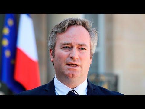 París presiona a Londres con la reciprocidad para que levante la cuarentena