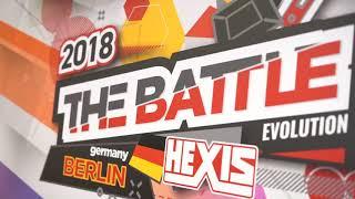 FESPA BERLIN 2018