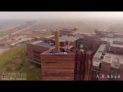 Telenor Head Quarter | Gulberg Green Islamabad
