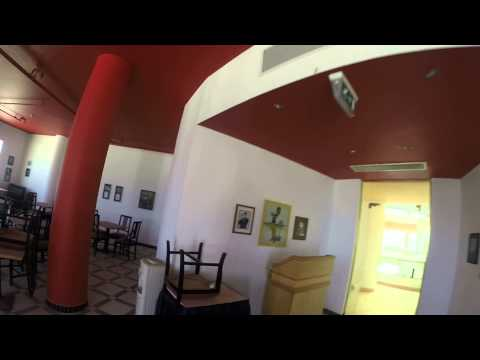Отель призрак в  Египте Raouf Hotels International Sharm El Sheikh