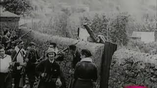 Guerra civil Española La Guerra filmada 1