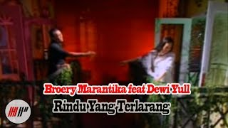 Broery Marantika feat Dewi Yull - Rindu Yang Terlarang (Official Video)