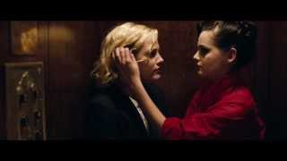 Trailer KISS OF THE DAMNED (Deutsch) mit JOSÉPHINE DE LA BAUME, MILO VENTIMIGLIA und ROXANE MESQUIDA