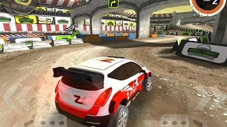 Top Android&iOS racing Game▶️ Rally Racer Dirt(HD GamePlay)#Android/iOS