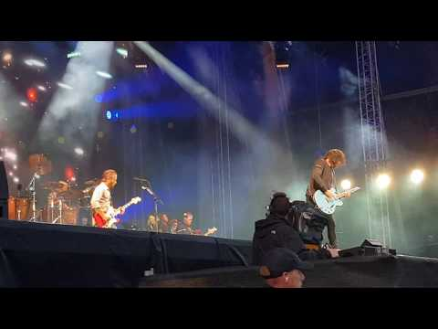 Foo Fighters - The Sky Is A Neighbourhood Live At Belfast Vital, Belfast, 19/8/19
