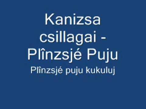 Kanizsa csillagai - Plnzsj Puju-Plnzsj puju kukuluj.wmv