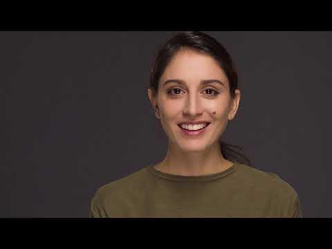 Зарина Мухитдинова 2018 (Видео-визитка)