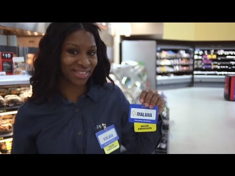 Walmart Associates Receive Surprise Promotions in Pennsylvania