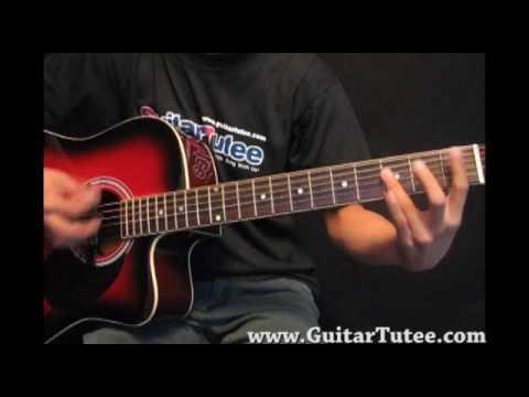 David Archuleta And Miley Cyrus - I Wana Know You, by www.GuitarTutee