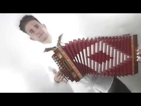 Elio Martino- cover organetto - Despacito - organetto Luis Fonsi ft. Daddy Yankee
