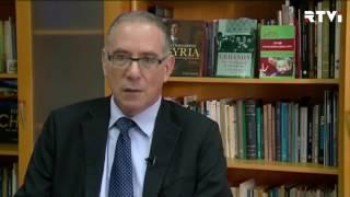 Сирийский кризис  Израиль поддержал действия США