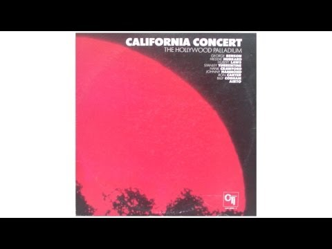 CALFORNIA CONCERT LP side3 of 4