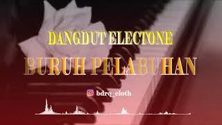 Download Dangdut Electone - BURUH PELABUHAN