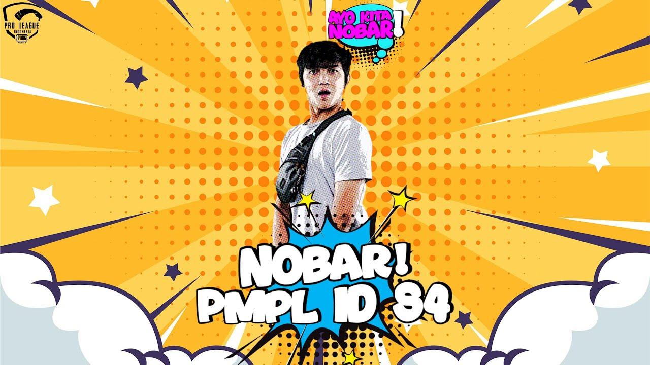Download NOBAR PMPL ID S4 - SUDAH IZIN -