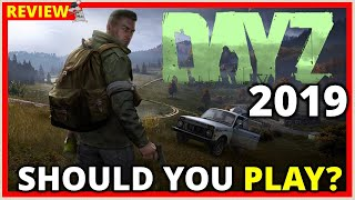 dAYZ XBOX REVIEW  Should You Play Dayz In 2019?