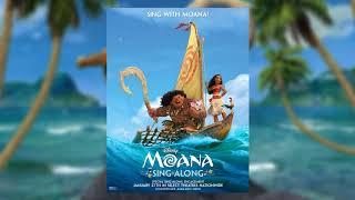 Alessia Cara - How Far I'll Go (Moana Soundtrack)